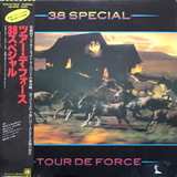 38 Special / Tour De Force (LP)