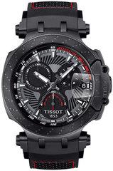 Мужские часы Tissot T115.417.37.061.04 T-Race MotoGP 2018