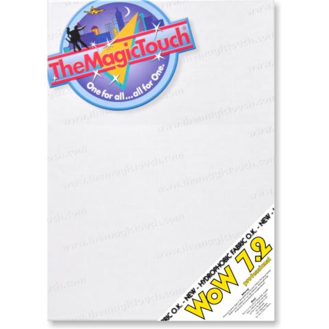 Трансферная бумага The Magic Touch WOW 7.2
