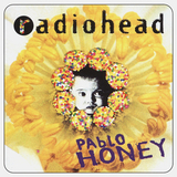 Radiohead / Pablo Honey (2CD+DVD)