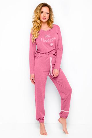 Пижама 8W Jula 2230 Pink Taro