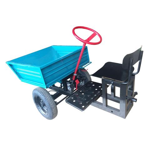 Адаптер кузовной для мотоблоков АК-1