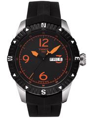 Мужские швейцарские часы Tissot T-Sport T-Navigator T062.430.17.057.01