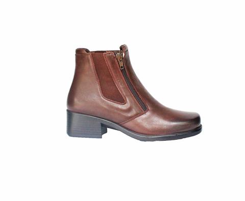 Ботинки для широкой стопы Forelli