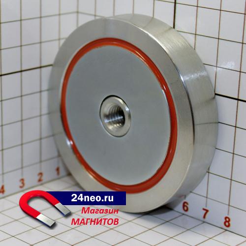 Поисковый магнит F-200