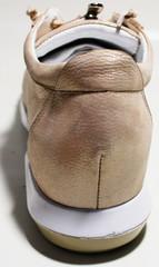 Туфли сникерсы женские Evromoda -302.