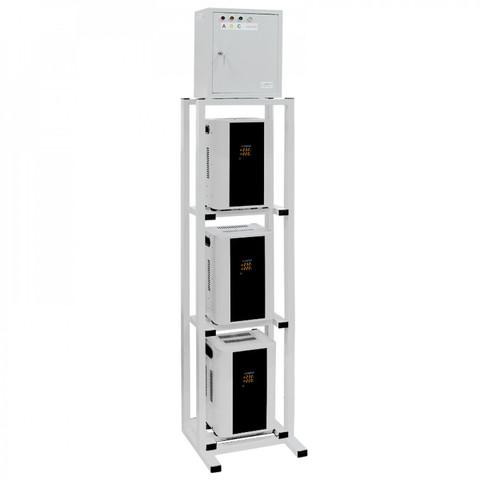 Стабилизатор напряжения Энергия Hybrid СНВТ 15000