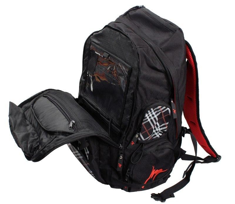 Рюкзак JUG XL PLAID