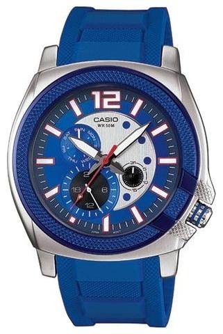 Купить Наручные часы CASIO MTP-1316B-2ADF по доступной цене