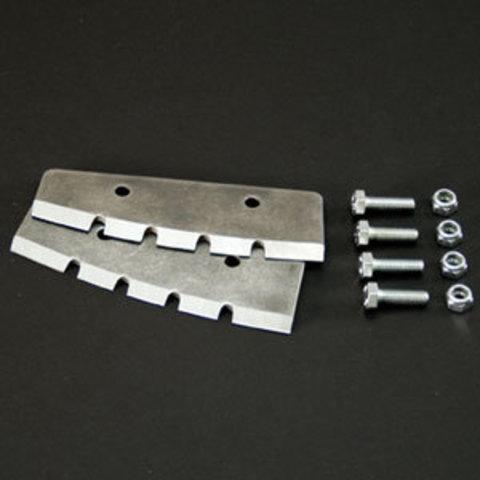 Ножи для шнека мотоледобура 10