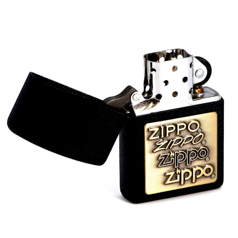 Зажигалка Zippo № 362