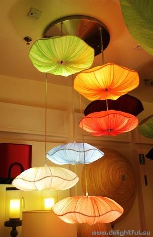 Design lamp 07-256