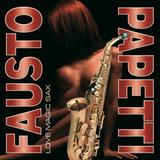 Fausto Papetti / Love Magic Sax (LP)