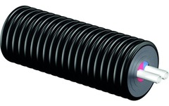 Труба Uponor Ecoflex THERMO TWIN 2X40X3,7/175 PN6, 1018136