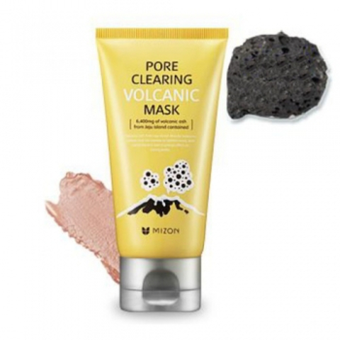 MIZON Pore Clearing Volcanic Mask 80gr