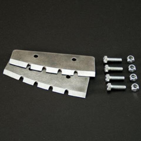 Ножи для шнека мотоледобура 8