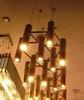 светильник ike by delightfull ( белый+золото )