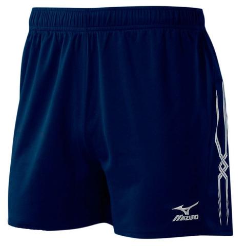 Шорты волейбольные Mizuno Premium Short мужские т.синие