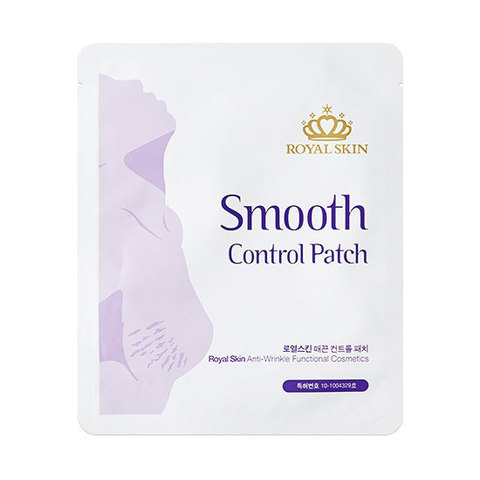 ROYAL SKIN Smooth Сontrol Patch