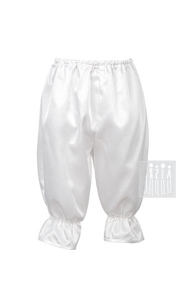 Панталоны для девочки