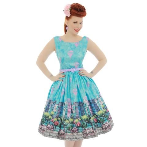 Купить в москве платье в стиле 50 х годов