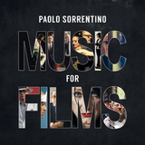 Soundtrack / Paolo Sorrentino: Music For Films (2LP)