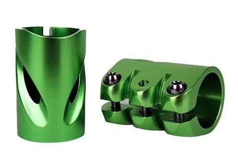 Хомут HIPE 01 HIC зеленый