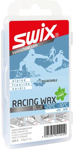 парафин Swix UR 60 гр