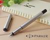 Купить Перьевая ручка Parker Vector F03, цвет: Steel, перо: F, S0723480 по доступной цене