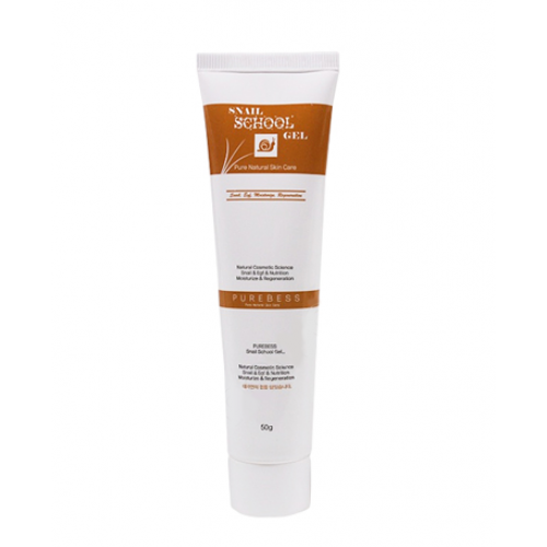 Purebess Snail School Gel
