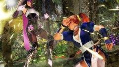 PS4 Dead or Alive 6 (английская версия)