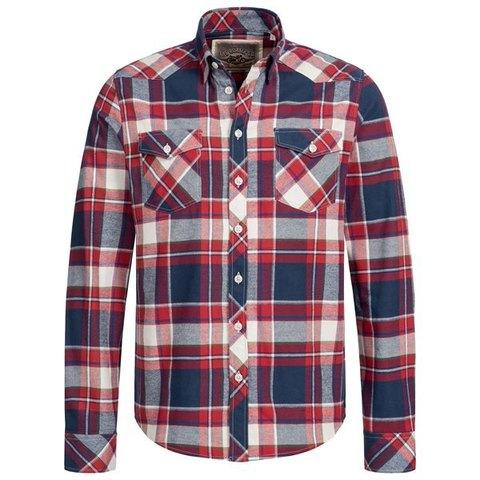 Rokker, Рубашка мужская Kingston