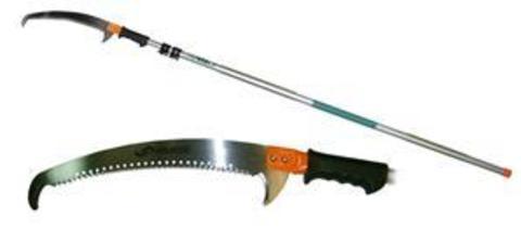 Ножовка садовая со штангой 5м. телескопическая