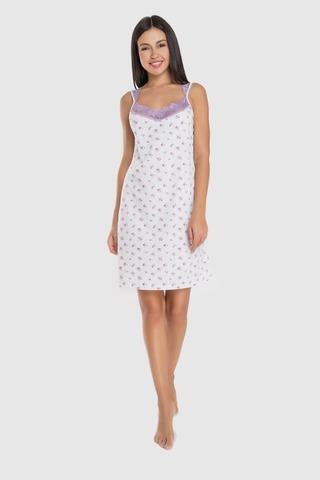 LS2295 Сорочка ночная женская