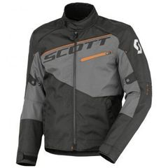 Blouson Sport 2 DP / Черно-серый