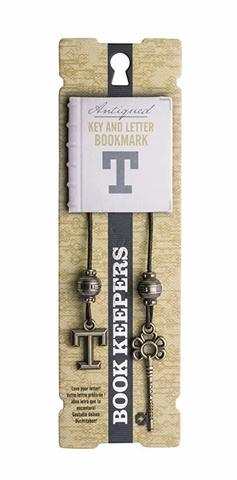 Book Keepers Antiq Letter Bookm Letter T