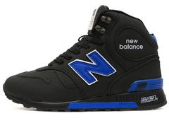 Кроссовки New Balance 1300 МЕХ Black Blue