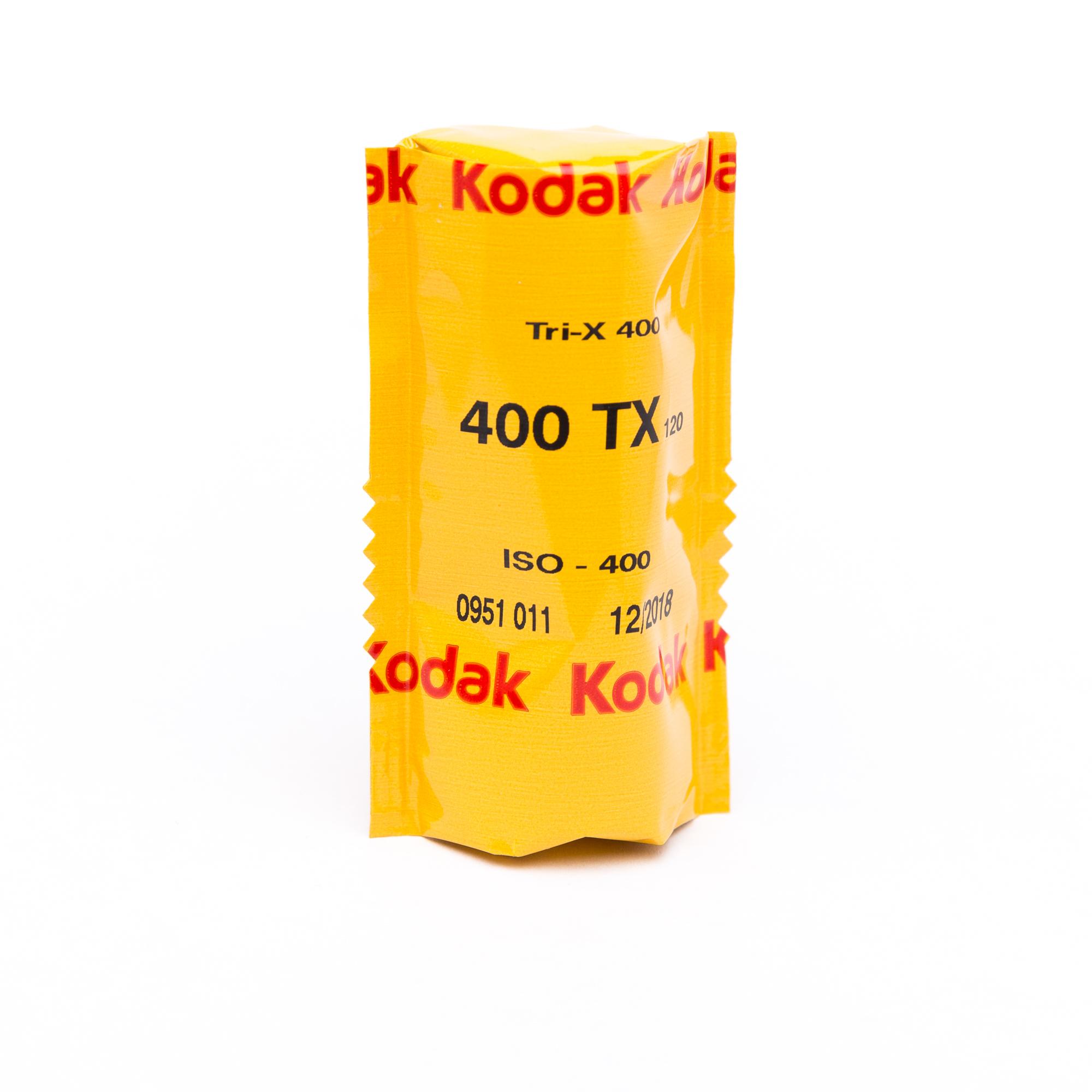 Фотопленка Kodak Tri-X 400/120