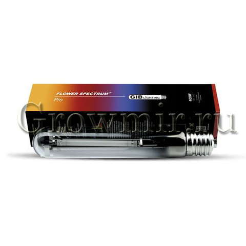 GIB Lighting Flower Spеctrum PRO HPS 400 w