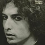 Bob Dylan / Hard Rain (LP)