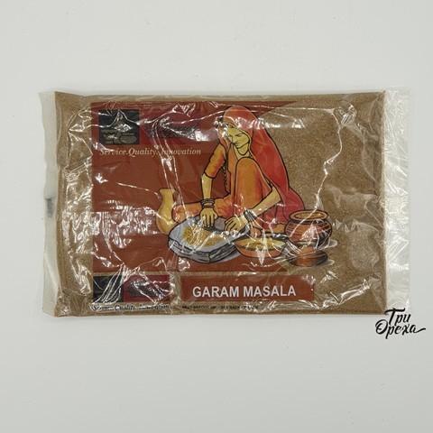 Гарам Масала Bharat Bazaar, 50 гр
