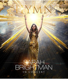 Sarah Brightman / Hymn In Concert (Blu-ray)