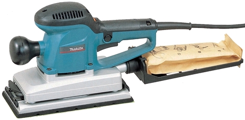 Вибрационная шлифовальная машина Makita BO4901