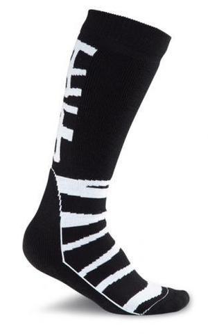 Термоноски женские 8848 Altitude Nisch (zebra)