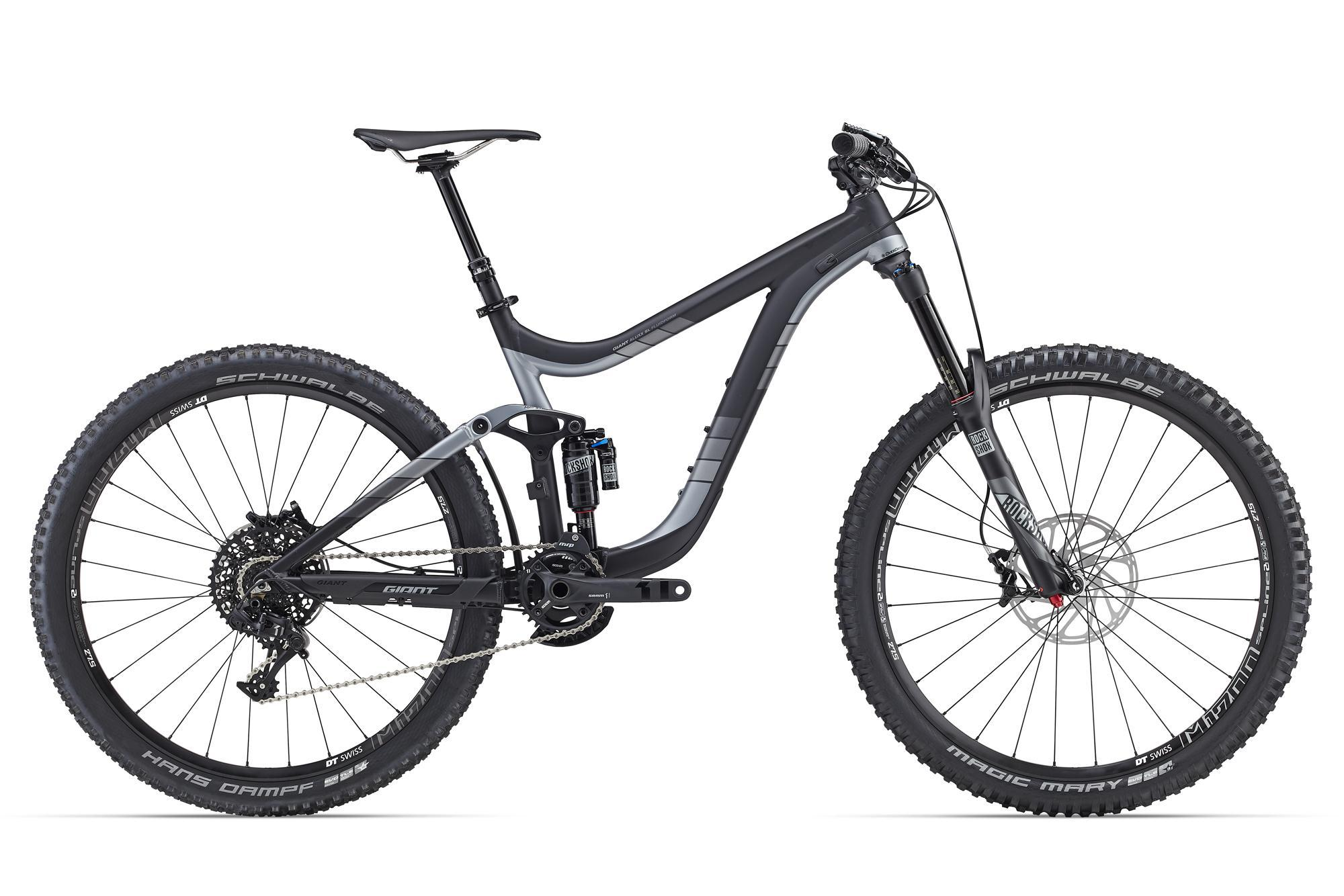 Giant Reign 27.5 1 (2016)
