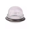 Плафон лампы духового шкафа Bosch (Бош) - 608656, 429166
