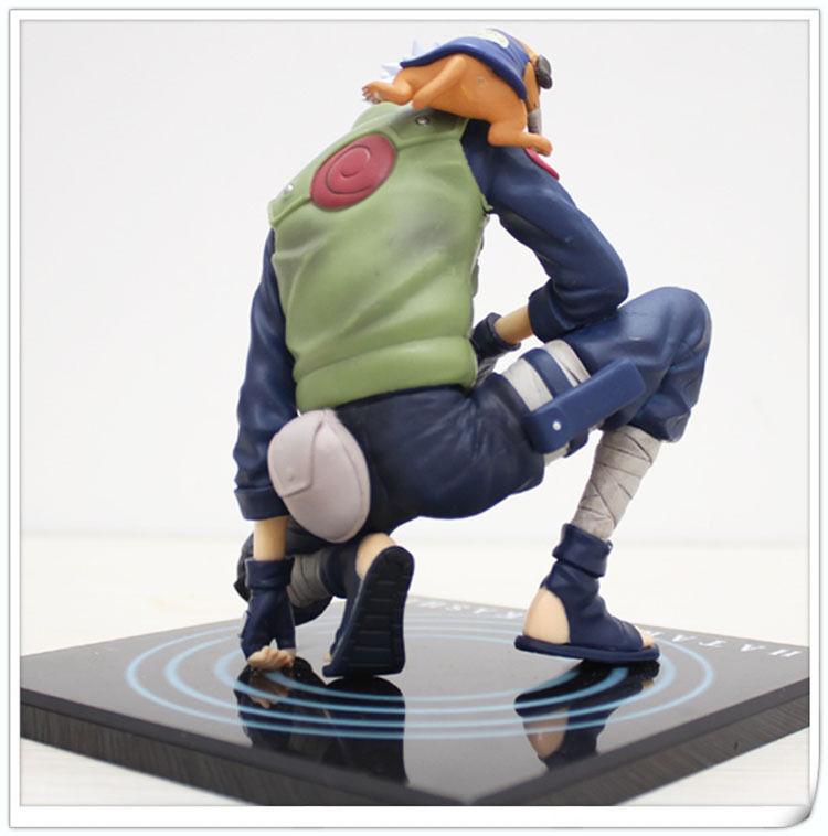 Наруто Аниме статуэтка Хатакэ Какаси