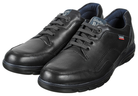 16201 b. negro кроссовки мужские  CallagHan