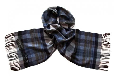 Кашемировый шарф, мужской 70080 SH4