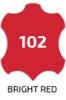 102 Краситель SNEAKERS PAINT, стекло, 25мл. (ярко-красный)